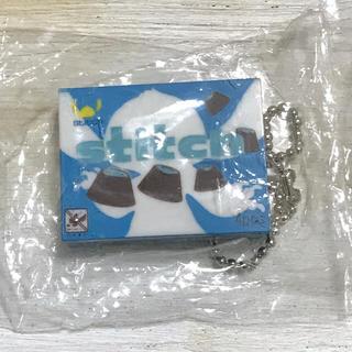スティッチ(STITCH)のスティッチ ピノ風 パッケージ ミニチュア マスコット ピノ パロディ アイス (キャラクターグッズ)