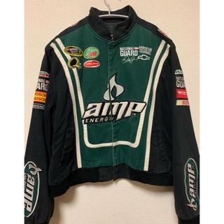 デュポン(DuPont)のレーシングジャケット 90's(ブルゾン)