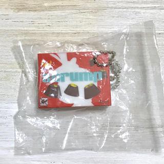 スティッチ(STITCH)のスティッチ スクランプ ピノ風パッケージ ミニチュア マスコット ピノ パロディ(キャラクターグッズ)