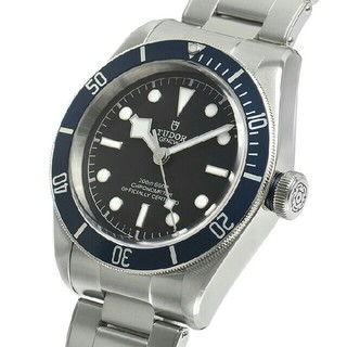 チュードル(Tudor)のチューダー ブラックベイ 79230B 【新品】 メンズ 腕時計(腕時計(アナログ))
