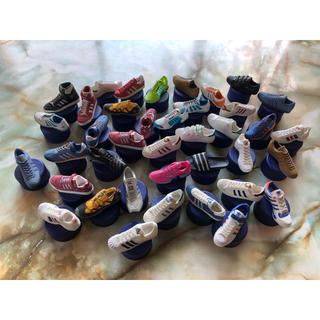 アディダス(adidas)のペプシ アディダス ペットボトルキャップ(ノベルティグッズ)