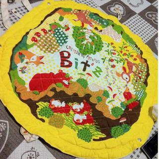 ビッツ(Bit'z)の♡Bit'z 可愛いマットBag♡(その他)