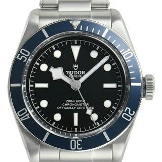 チュードル(Tudor)のチューダー ブラックベイ 79230B メンズ 腕時計(腕時計(アナログ))