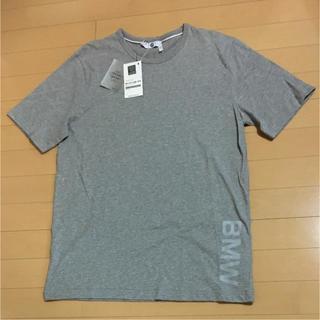 ビーエムダブリュー(BMW)のBMW Tシャツ グレー(Tシャツ/カットソー(半袖/袖なし))