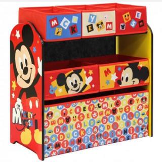 ディズニー(Disney)の今月まで☆おもちゃ箱(収納/チェスト)