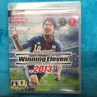 コナミ(KONAMI)のワールドサッカー ウイニングイレブン 2013(野球/サッカーゲーム)