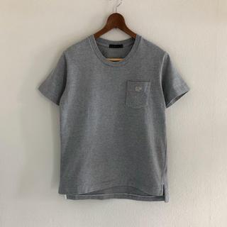 サイ(Scye)のポケットTシャツ M サイ(Tシャツ/カットソー(半袖/袖なし))