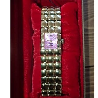 カバンドズッカ(CABANE de ZUCCa)のZUCCA AWGK010(腕時計)