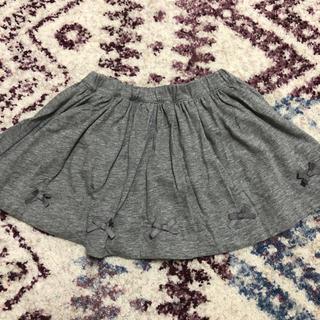 クミキョク(kumikyoku(組曲))の組曲ブルマ付きスカート80〜90サイズ(スカート)