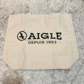 エーグル(AIGLE)のAIGLEエーグル、BAG.エコバッグ(トートバッグ)