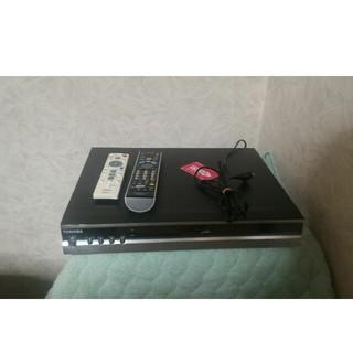トウシバ(東芝)の東芝 RD-E300(DVDレコーダー)