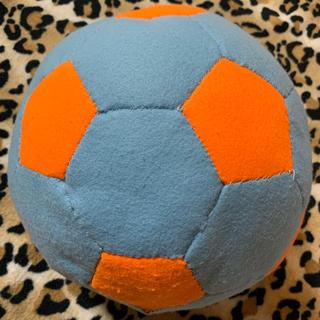 ふわふわサッカーボール(ボール)
