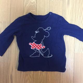 ディズニー(Disney)のロンT(Tシャツ)