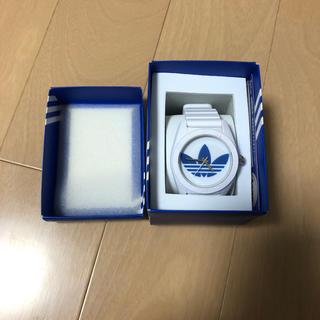 アディダス(adidas)のアディダスオリジナル 時計(腕時計)