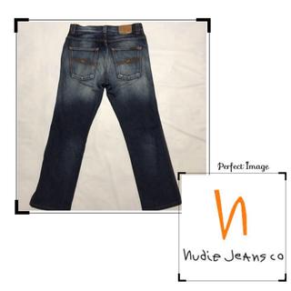 ヌーディジーンズ(Nudie Jeans)のヌーディジーンズ(デニム/ジーンズ)
