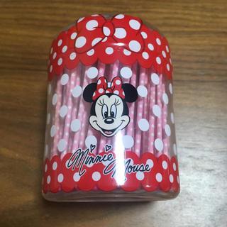 ディズニー(Disney)の綿棒 ミニー 100本入(綿棒)