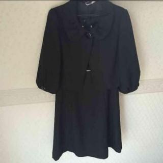 トヨボウ(東洋紡)の東洋紡 ワンピースセット スーツ(スーツ)