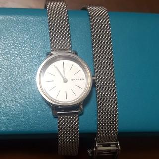 スカーゲン(SKAGEN)のSKAGEN スカーゲン腕時計(腕時計)