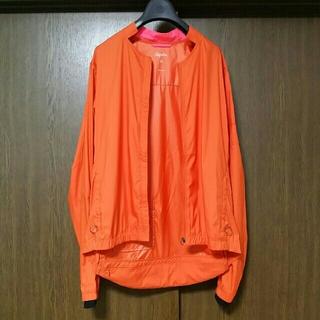 SHIMANO - ラファのジャケット