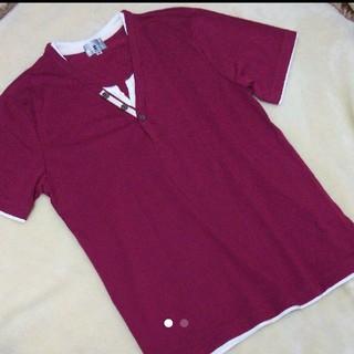 ティーケー(TK)の新品未使用☆TK 半袖カットソー tシャツ ☆タケオキクチ(Tシャツ/カットソー(半袖/袖なし))