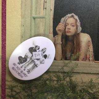 ハニーサロン(Honey Salon)のthe skips(バレッタ/ヘアクリップ)