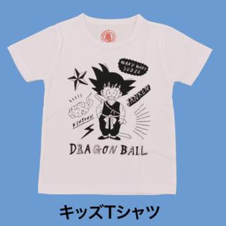 ドラゴンボール(ドラゴンボール)のドラゴンボール asoko Tシャツ (Tシャツ/カットソー)