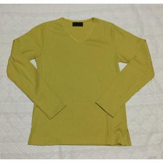 エイエスエム(A.S.M ATELIER SAB MEN)のアトリエ  サブ フォーメン Tシャツ 長袖(Tシャツ/カットソー(七分/長袖))