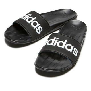 アディダス(adidas)の新品 アディダス カロズーン サンダル(サンダル)