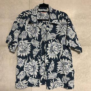 サンサーフ(Sun Surf)のSUN SURF アロハシャツ Lサイズ(シャツ)