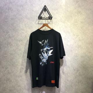 ヒューレットパッカード(HP)のheron preston hp Tシャツ(Tシャツ/カットソー(半袖/袖なし))