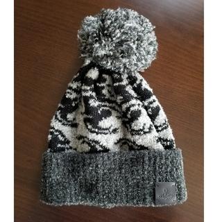 ヴィヴィアンウエストウッド(Vivienne Westwood)の【新品】Vivienne Westwood ニット帽 (レディース)(ニット帽/ビーニー)
