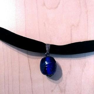 ヴァンドゥーオクトーブル(22 OCTOBRE)のチョーカー ネックレス(ネックレス)