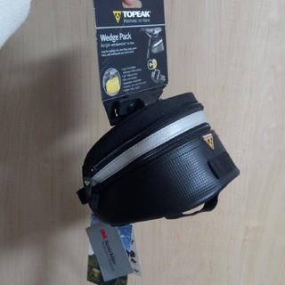 トピーク(TOPEAK)のTOPEAK サドルバッグ 未使用品(バッグ)