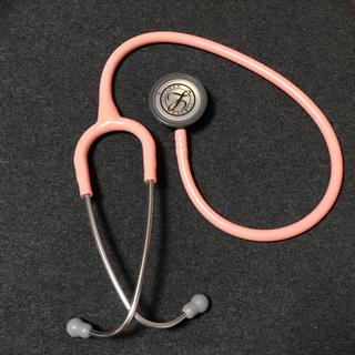 ニホンカンゴキョウカイシュッパンカイ(日本看護協会出版会)のリットマン 聴診器(健康/医学)
