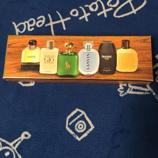 ラルフローレン(Ralph Lauren)の香水(ユニセックス)