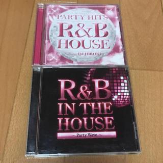 R&B 2枚セット(R&B/ソウル)