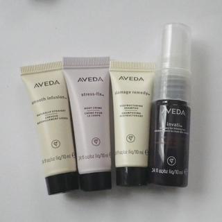 アヴェダ(AVEDA)の4点セット AVEDA新品インヴァティ アドバンス ヘア&スカルプ エッセンス(ヘアケア)