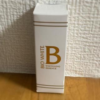 エビスケショウヒン(EBiS(エビス化粧品))のエビス ビーホワイト 美容液 10ml 未開封(美容液)