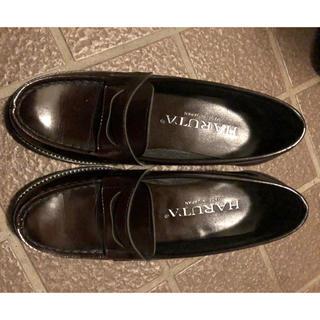 ハルタ(HARUTA)のハルタローファー(ローファー/革靴)
