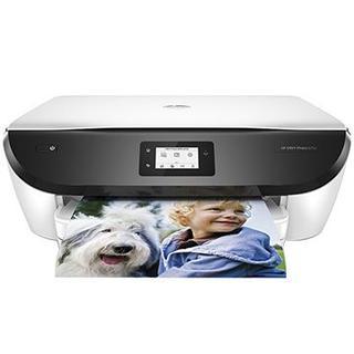 ヒューレットパッカード(HP)の新品未開封 HP ENVY Photo 6222 Y0K14DABJ(PC周辺機器)