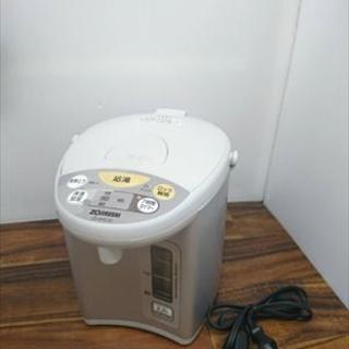 R30479象印マイコン沸とう電動ポットCD-WFD22E4(電気ポット)