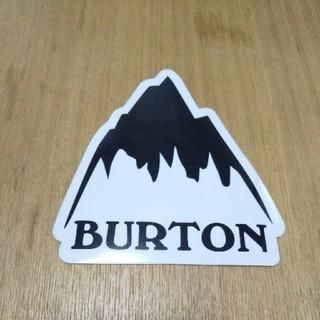 BURTON - BURTON ステッカー
