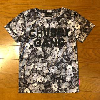 チャビーギャング(CHUBBYGANG)のCHUBBYGANG  キッズ Tシャツ(Tシャツ/カットソー)