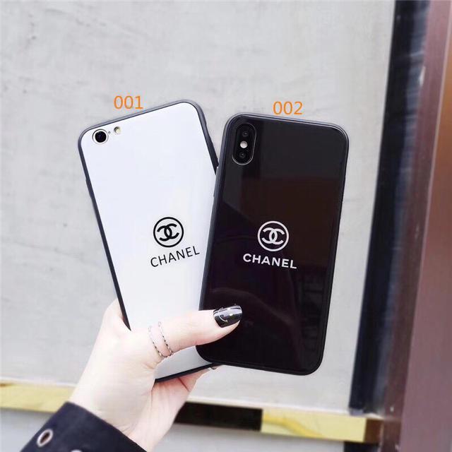 chanel iphone7 ケース バンパー | iPhoneケースの通販 by よっぴー's shop|ラクマ