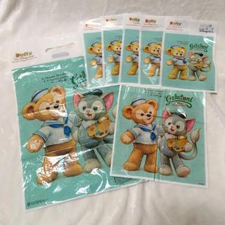 ディズニー(Disney)のディズニーリゾート ショップ袋セット(ショップ袋)