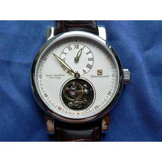 ロジェデュブイ(ROGER DUBUIS)のシュタイン・ハウゼン フライングトゥールビヨン(腕時計(アナログ))