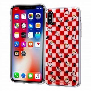 サンリオ(サンリオ)のiPhone『サンリオ』ハローキティ(iPhoneケース)