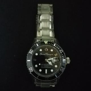 グランドキャニオン(GRAND CANYON)のgrandcanyon腕時計(腕時計(アナログ))