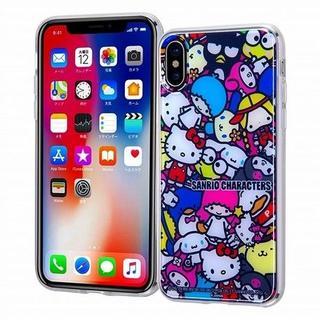 サンリオ(サンリオ)のiPhone『サンリオ』キャラクターズ(iPhoneケース)