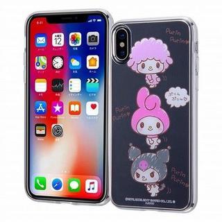 サンリオ(サンリオ)のiPhone『サンリオ』マイメロディ(iPhoneケース)